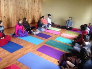 retiro de yoga y meditacion el polell 2