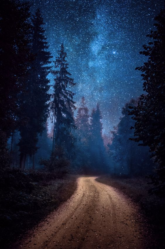 Muévete y el Camino aparecerá