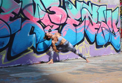 Taller meditación, yoga y aceites esenciales en Sabadell 19 enero 2019