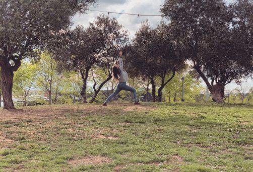 2º Taller Descubre tus valores: a través del juego, el yoga y la meditación