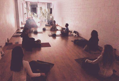 COMPLETO – LO SAGRADO EN TI – Taller Respiración Consciente y Meditación  – 7 Noviembre 2020