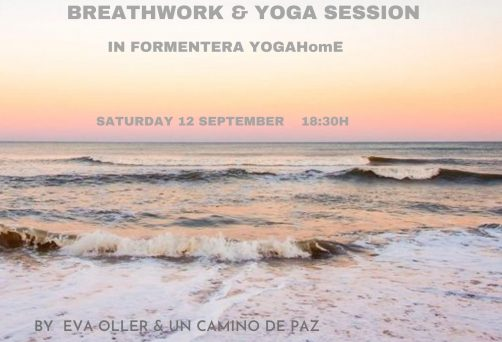 Back to Your Essence – Workshop in Formentera